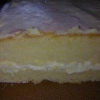 Torta Paradiso Recipe