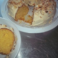 Eggnog and Rum Cake (Cake Mix) Recipe