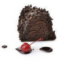 Easy Chocolate Cherry Cake Recipe