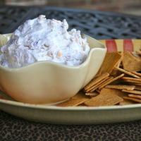 Cheddar Bacon Ranch Dip Recipe