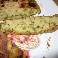 Polpettone di patate e zucchine Recipe