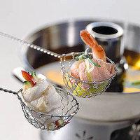 FONDUTA CINESE DI PESCE - Cucina Cinese Recipe