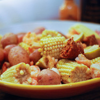 Southern Low Country Boil Recipe
