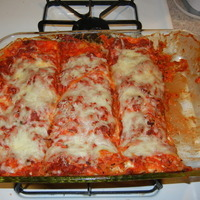 Turkey & Spaghetti Squash Lasagna Recipe