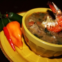 Jamaican Pepper Pot Soup Recipe