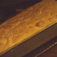 Lemony Lemon Meringue Cake Recipe
