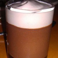 Guinness Chocolate Mousse Recipe