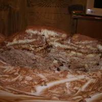 """торт """"Опавшие листья"""" Recipe"""