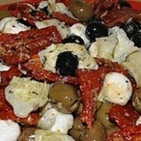 Antipasto Tenor Recipe