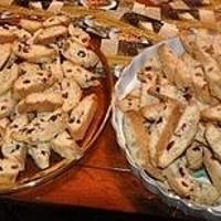 Bonanza of Biscotti! Recipe