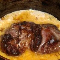 Мясо « Венгрозь» Recipe