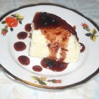 Пудинг творожный белковый Recipe