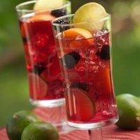 Simple Summer Sangria Recipe