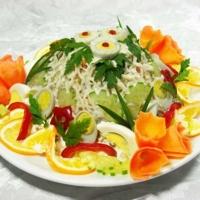 Салат «Оливье» Recipe