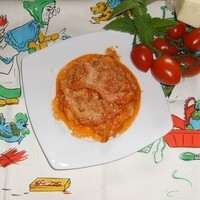 authentic recipe Trippa alla romana Recipe
