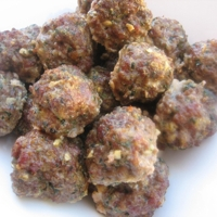 MELT-IN-THE-MOUTH MEATBALLS Recipe