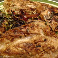 Southwest Style Chicken Recipe