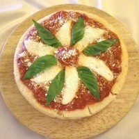 Pizza alla Campofranco Recipe