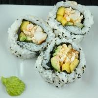 Sushi de homard a la Hawaian Recipe
