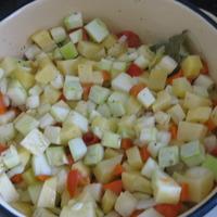 Овощное рагу Recipe