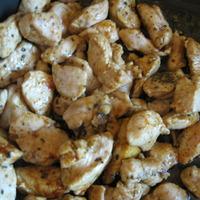 Курица в горшочке или куриное жаркое Recipe