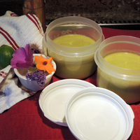 Green Chile Tomatillo Sauce Recipe