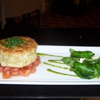 Louisiana Jumbo Lump Crab Cake Recipe