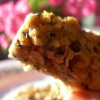 No Bake Multigrain Power Bar Recipe
