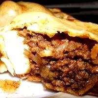 Empanadas Chilenas Recipe