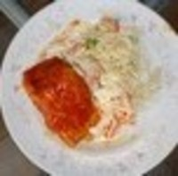 Fried fish in tomato sauce Recipe
