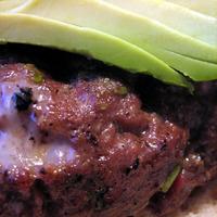 Blue Cheese Burgers Recipe