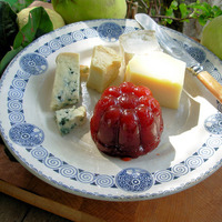 Elizabethan Quince Cheese Recipe