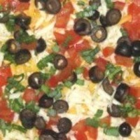 7 Layer Taco Dip Recipe