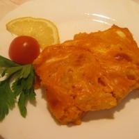 Рыба по-милански Recipe