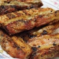 Inihaw na Liempo (Grilled Pork Belly) Recipe