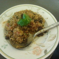 Gluten Free Hearty Quinoa Chili Recipe