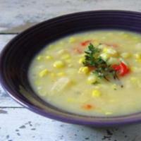 Corn and Potato Chowder Recipe