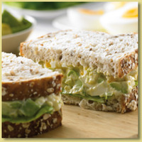 Egg And Avocado Sandwich Recipe