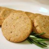 Rosemary Butter Cookies Recipe