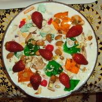 Labe Shirin Recipe