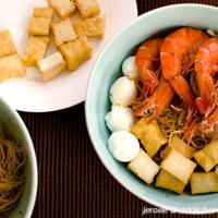 Mee Siam Recipe