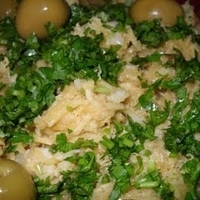Portuguese Fish and Chips-Bacalhau a Bras Recipe