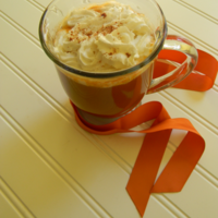 Pumpkin Spice Apple Cider Recipe