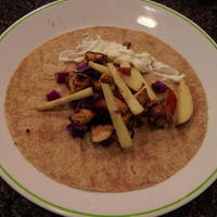 Chicken Taco Recipe