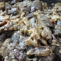 Eggplant(Brinjal) Fry Recipe