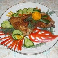 Курица « Атапа» Recipe