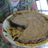 Shoofly Pie Recipe