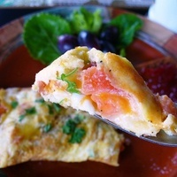 Sunday Brunch Omelette Recipe