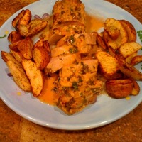 Fabulous Pork Tenderloin Recipe