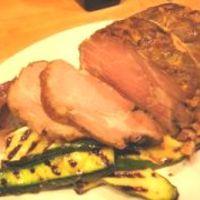 Slow Roast Pork Recipe